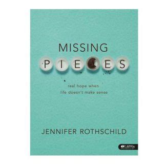 Missing may book review