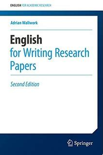 A manual for writers of research papers turabian pdf